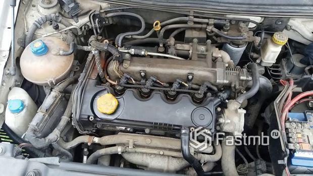 Fiat 1.9 JTD