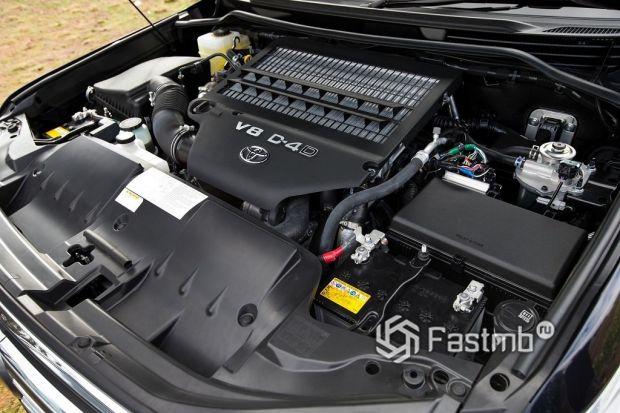 Обзор лучших поставщиков дизельных моторов