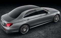 В России отзывают новые Mercedes-Benz из-за плохого клея