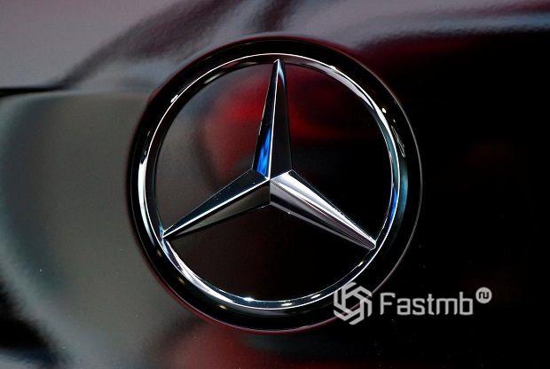 Немного о компании Mercedes