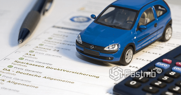 Страховка автомобиля в Украине: цена страховки, фирмы, как оформить