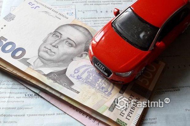 Прочие виды автомобильных страховок в Украине