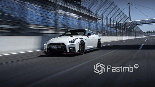Самые быстрые японские автомобили на 2020 год: ТОП-10