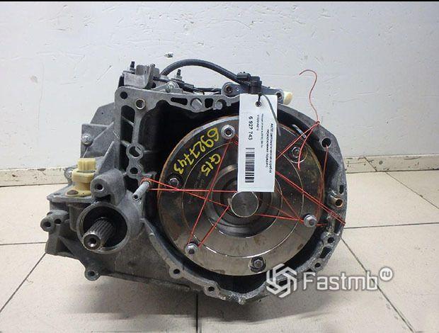 Автоматическая коробка передач Nissan Almera – особенности, ремонт