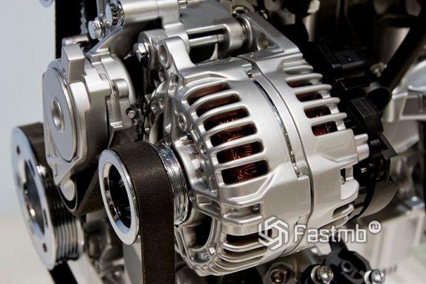 Купить генератор автомобиля – правила выбора и покупки