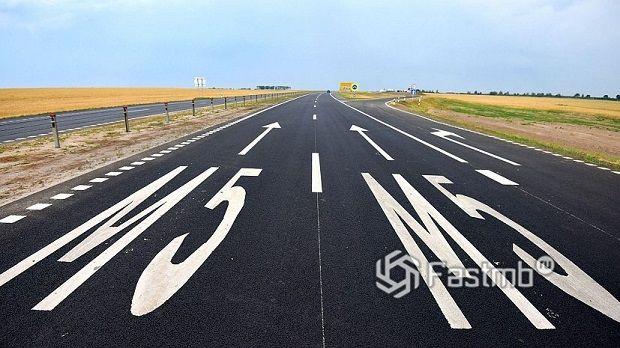 Инфраструктура трассы М5 Урал