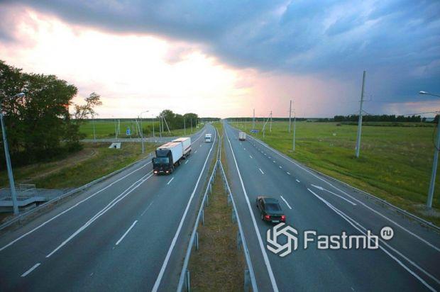 Трасса М5 «Урал»: особенности, инфраструктура, плюсы и минусы