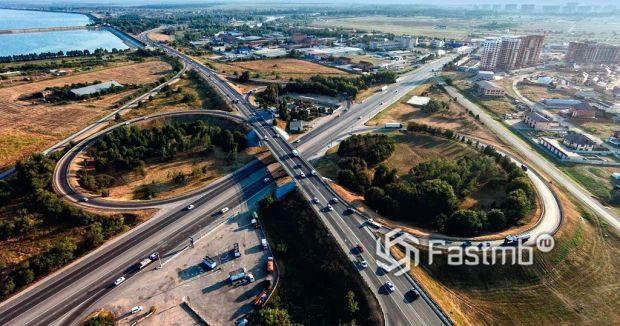 Самые высококачественные дороги в России по развитости инфраструктуры: ТОП-10