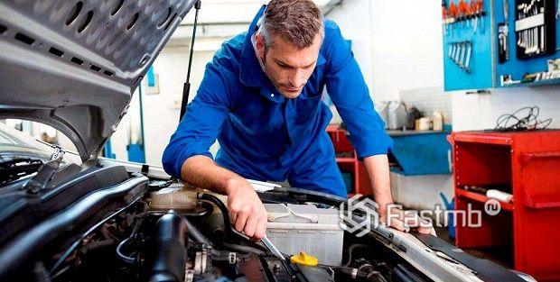 Негативное влияние ГБО на двигатель автомобиля
