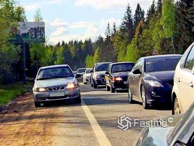 Экстренные действия при перегреве автомобиля