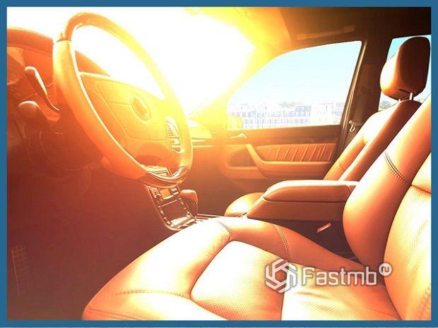 Перегрев автомобиля – симптомы, ремонт, профилактика