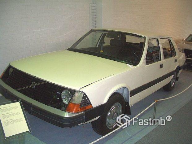 Volvo P1560