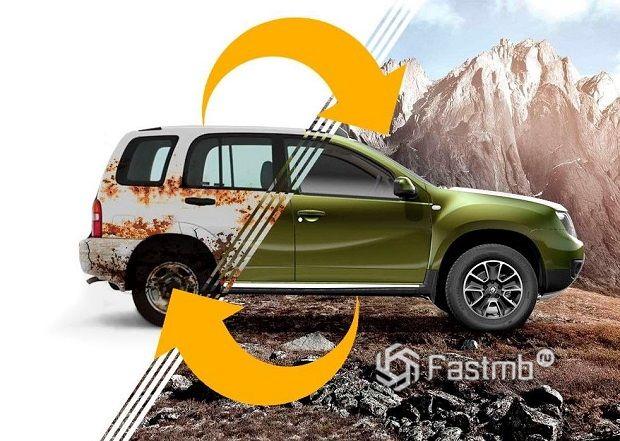 Сдал «Жигуль» по программе утилизации – купил Volkswagen