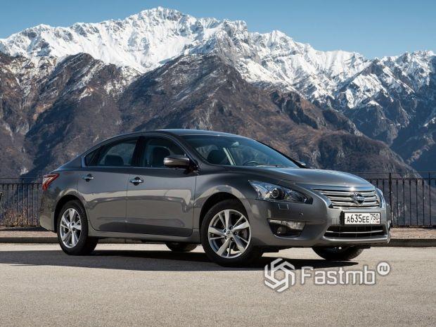 Самые надежные автомобили Nissan на 2020 год: ТОП-10