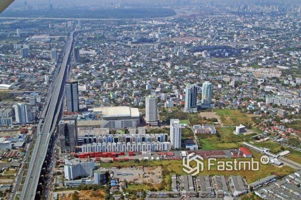 Скоростная магистраль Банг На, Таиланд
