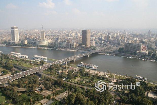 Мост 6 Октября, Египет