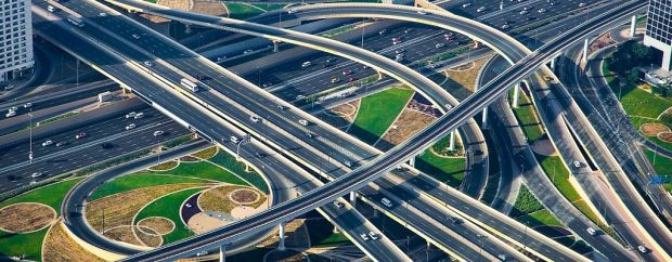 Аспекты формирования правильной дорожной инфраструктуры
