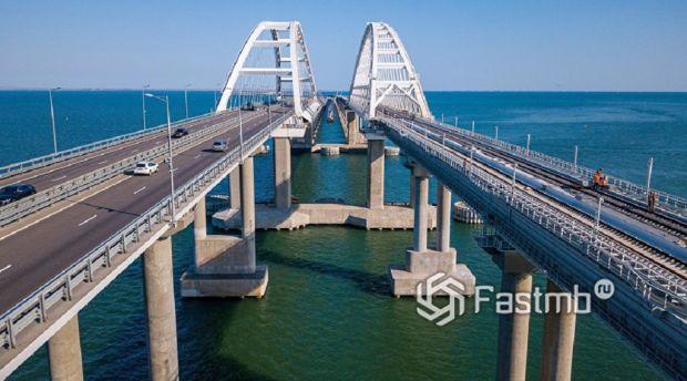 Тысячи лет эволюции мостов