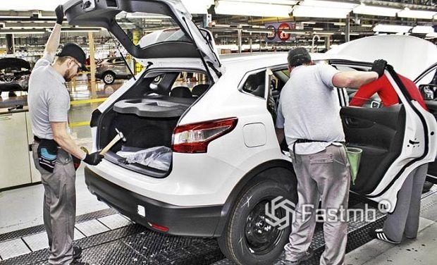 Автомобили с высоким качеством сборки: ТОП-20
