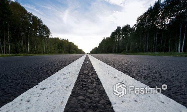 Качество дорог как показатель процветания