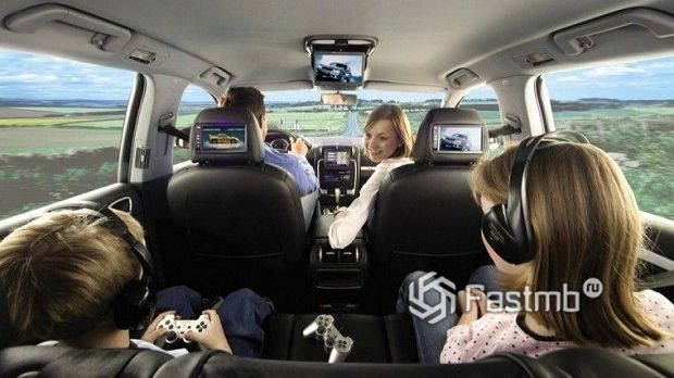 Семейные автомобили с большим багажником и клиренсом: ТОП-10