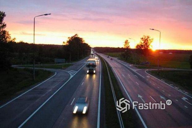 Преимущества и недостатки трассы М7 «Волга»