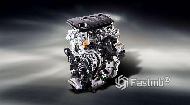 Техническое обслуживание дизельного двигателя – что нужно знать?