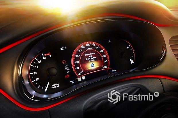 Вождение на высокой передаче при низких оборотах