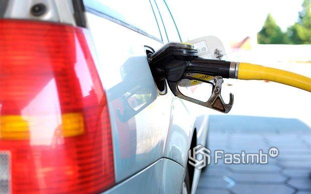 Использование качественного топлива