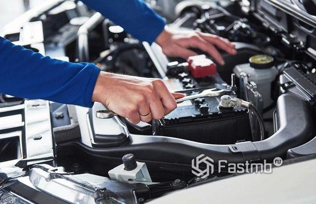 Как уменьшить расходы на техобслуживание автомобиля