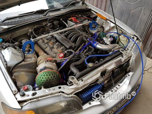 Минусы водородной очистки двигателя