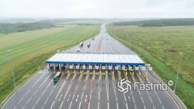Какие автодороги в России самые дорогие