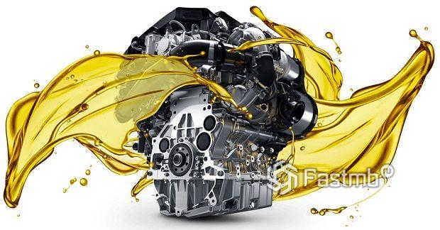 Последствия масложора для двигателя автомобиля
