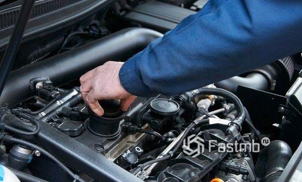 «Слабые звенья» дизельных двигателей