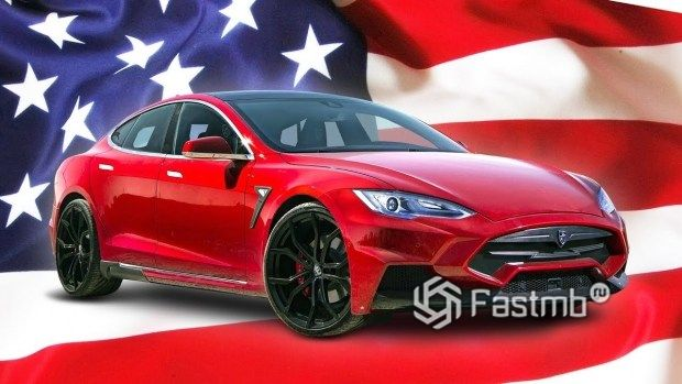 Ремонт американских автомобилей – основные особенности