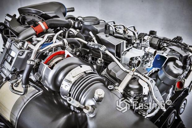 Стоимость ремонта дизельного двигателя
