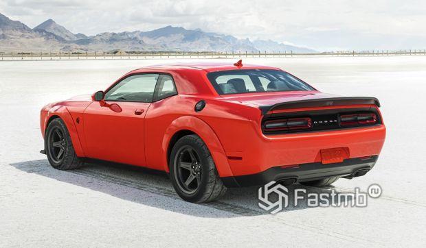 Ремонт и эксплуатация Dodge Challenger