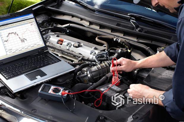 Основные особенности ремонта американских авто
