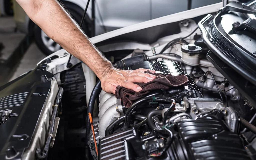 Какие регламентные работы нужно проводить в автомобиле?