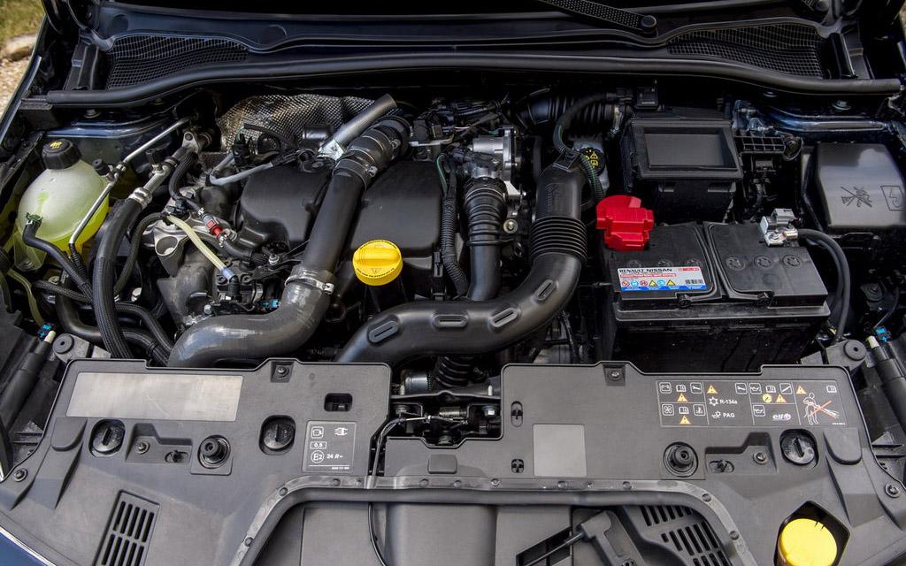 Технические характеристики двигателя Рено Клио и разгон до 100