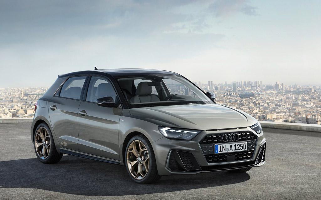 Последнее поколение Audi A1 2022 — причины, будет ли электрокар