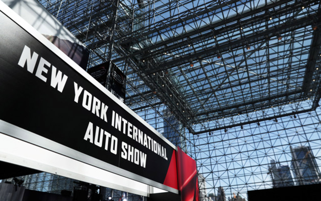 Автомобильная выставка в Нью-Йорке 2021 снова отменена