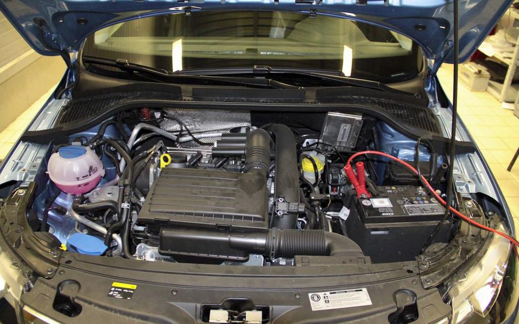 Технические характеристики двигателя Шкода Рапид и разгон до 100