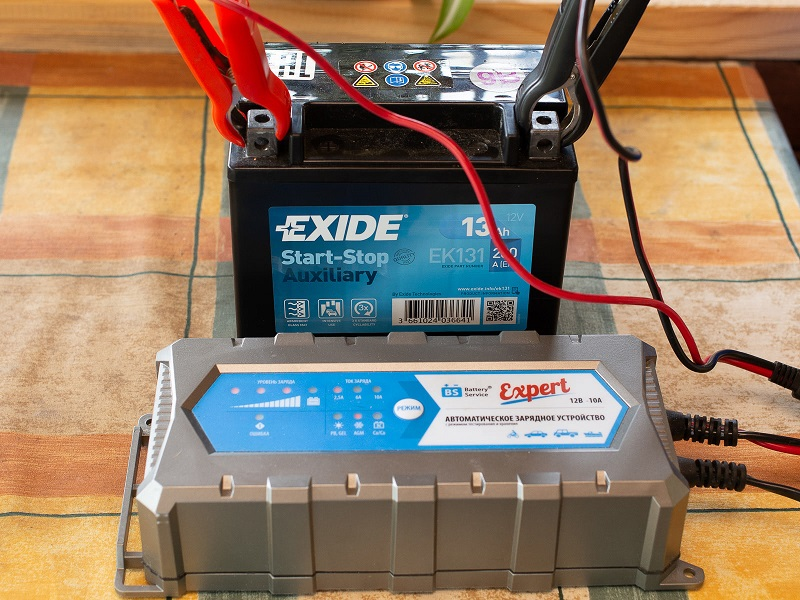 Что нужно знать о зарядке аккумуляторов в доме или квартире