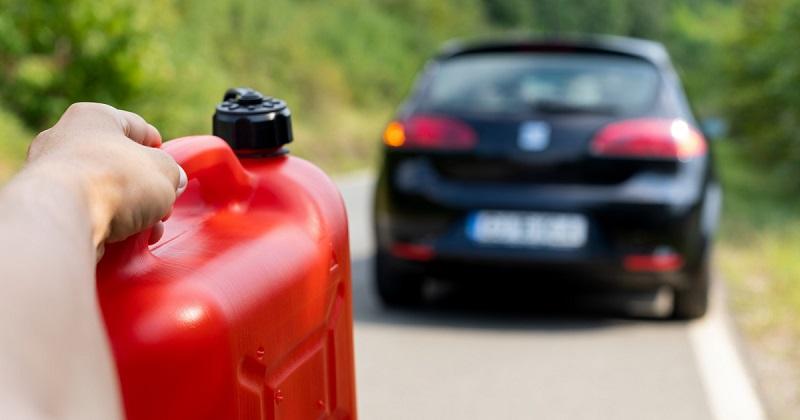 Требуется ли разрешение на перевозку бензина?