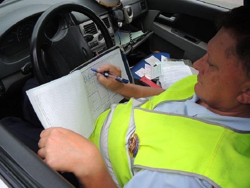 Что может не понравиться инспектору ГИБДД в перевозке в автомобиле бензина
