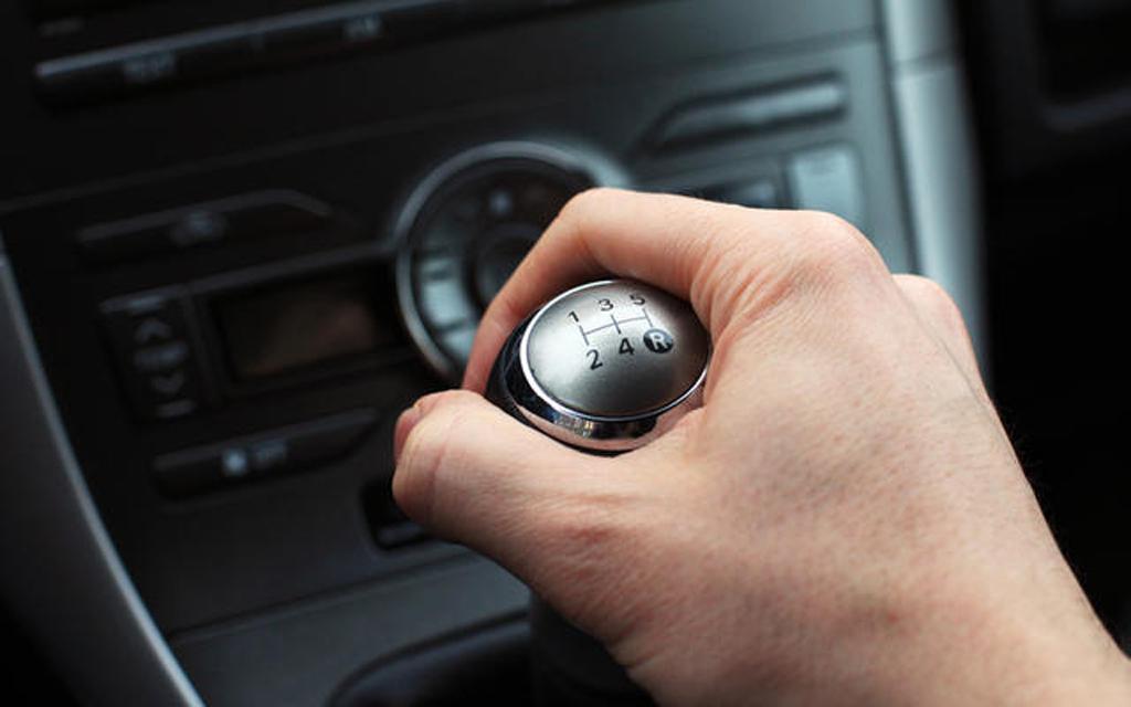 Механическая кпп на автомобилях Volkswagen