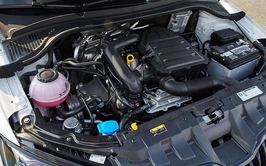 Технические характеристики двигателя Шкода Фабия и разгон до 100