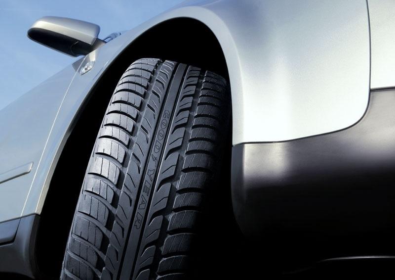 Как шины могут снизить расход топлива автомобиля