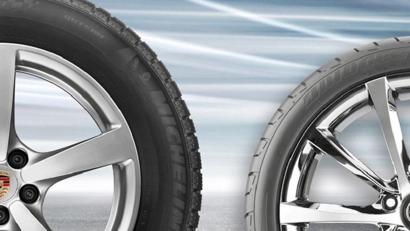 Влияние размера шин на расход топлива